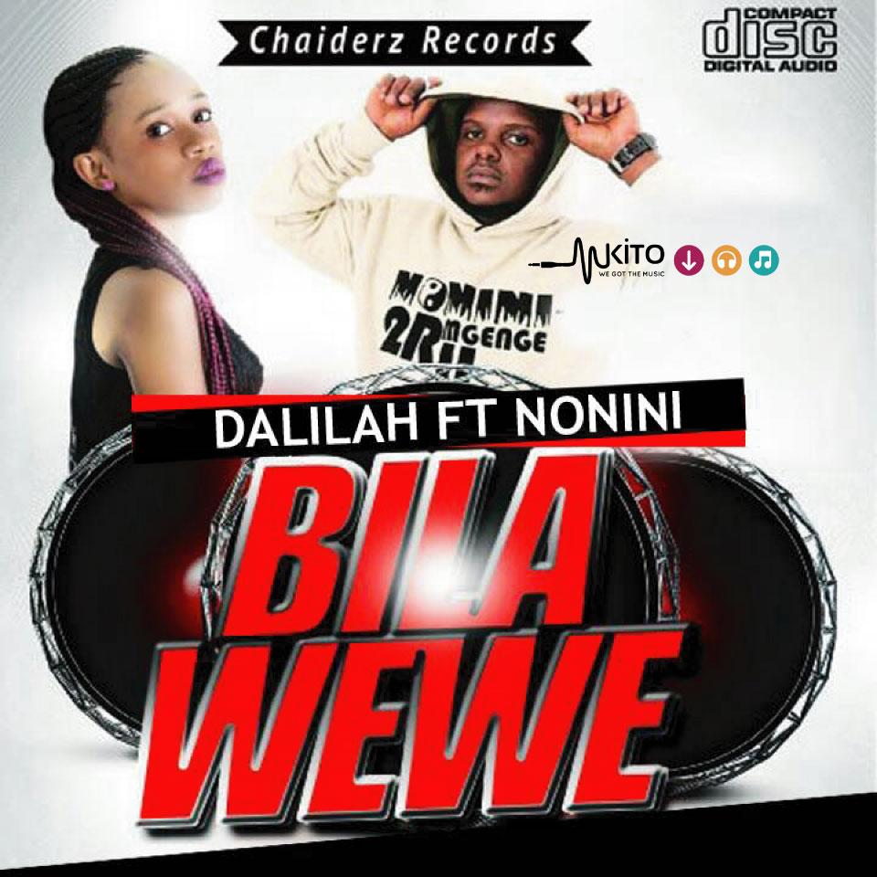 Dalilah - bila wewe
