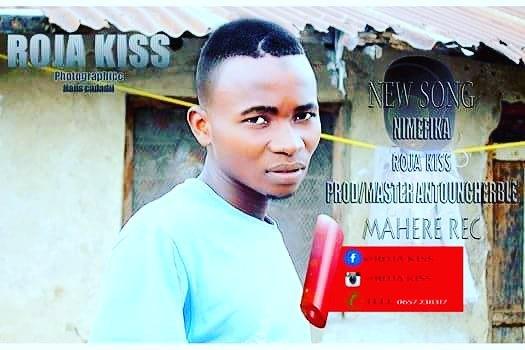 roja kiss  - Mganga