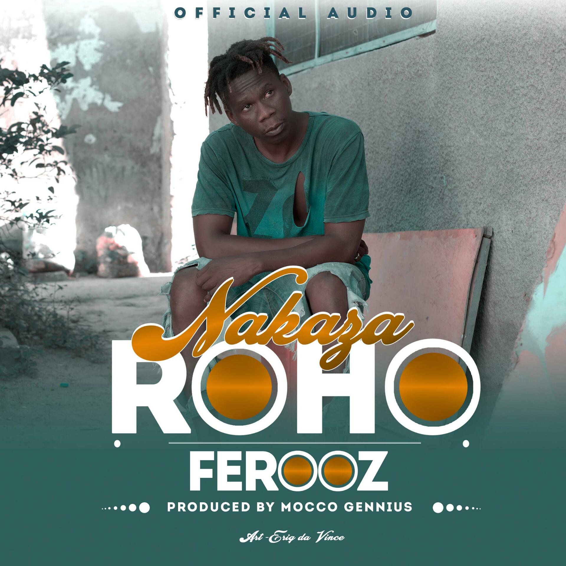 Ferooz - Ferooz - Nakazaroho instrumental