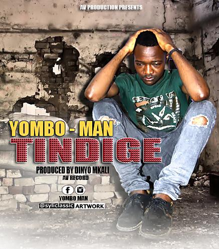 YOMBO MAN - Mnyauko