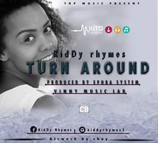 KidDy Rhymes - Turn Around