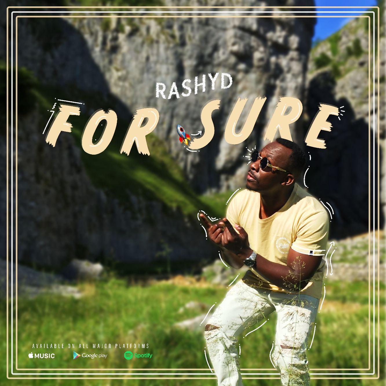 Rashyd - Busy Body ft G Nako