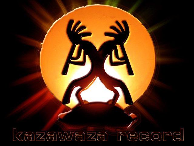 KAZAWAZA RECORDS - DOGO OMMY TZ