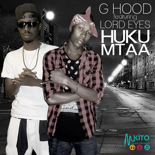 G Hood - Wake Up ft Klipp