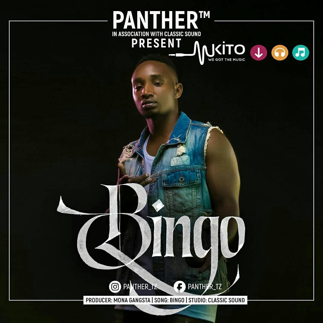 PANTHER - Bingo