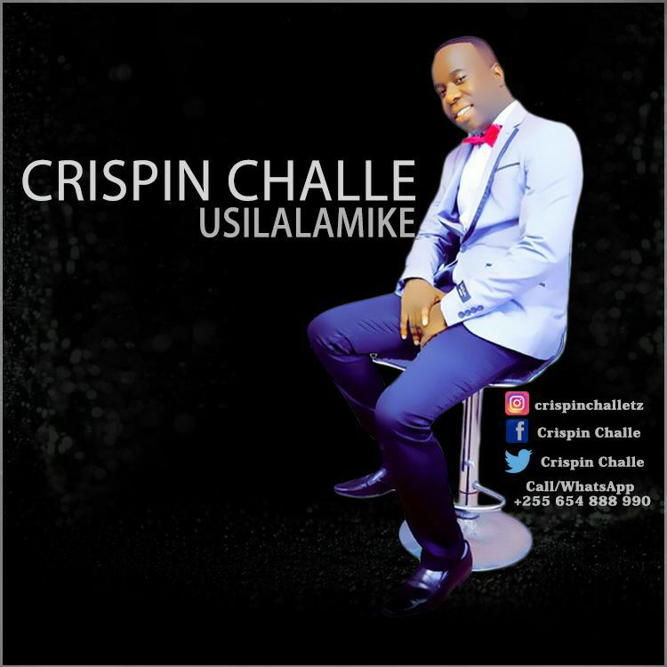Crispin Challe - Kimbilio