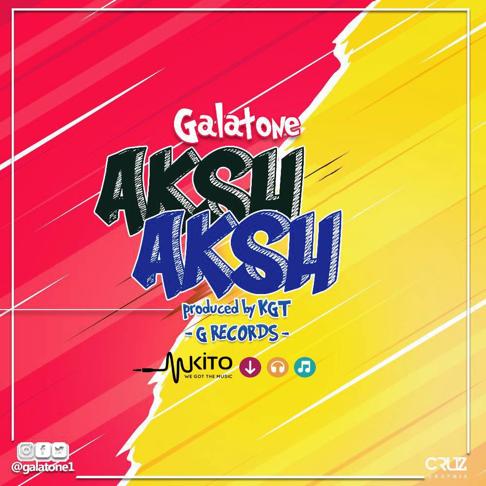 Galatone - Aksh aksh