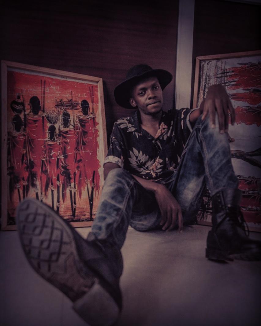 Entrizy - Addicted ft Shabba Blackaa
