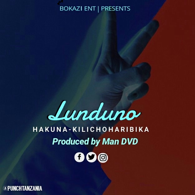 LUNDUNO - Baraka za Neema