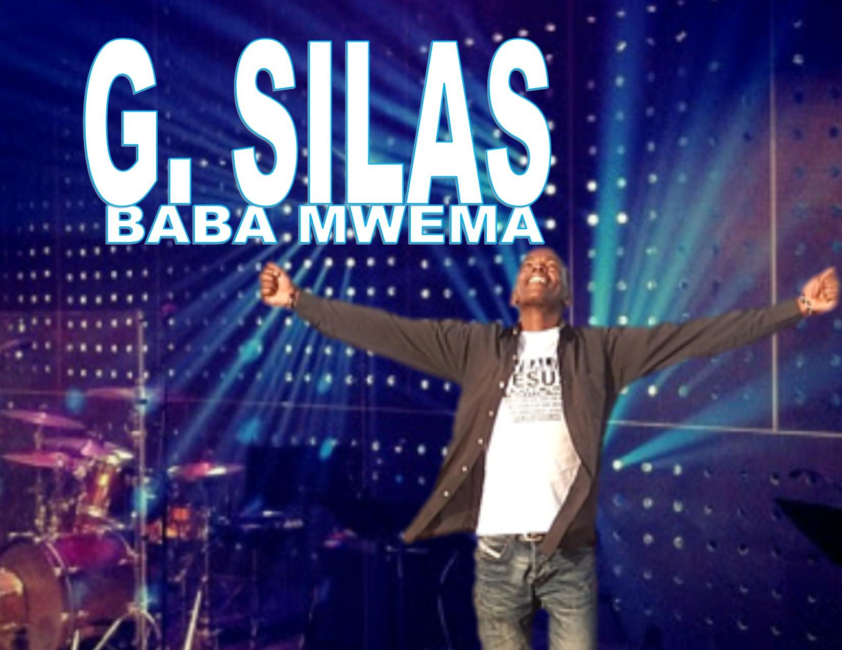 G. Silas  - Baba Mwema