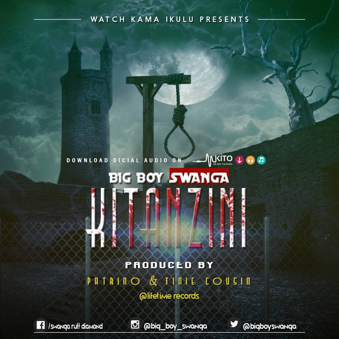 Big Boy Swanga - Big Boy Swanga Feat Ejay da Hero_Bado Sijachoka