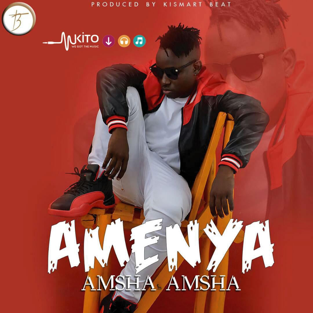 Amenya - Amsha amsha