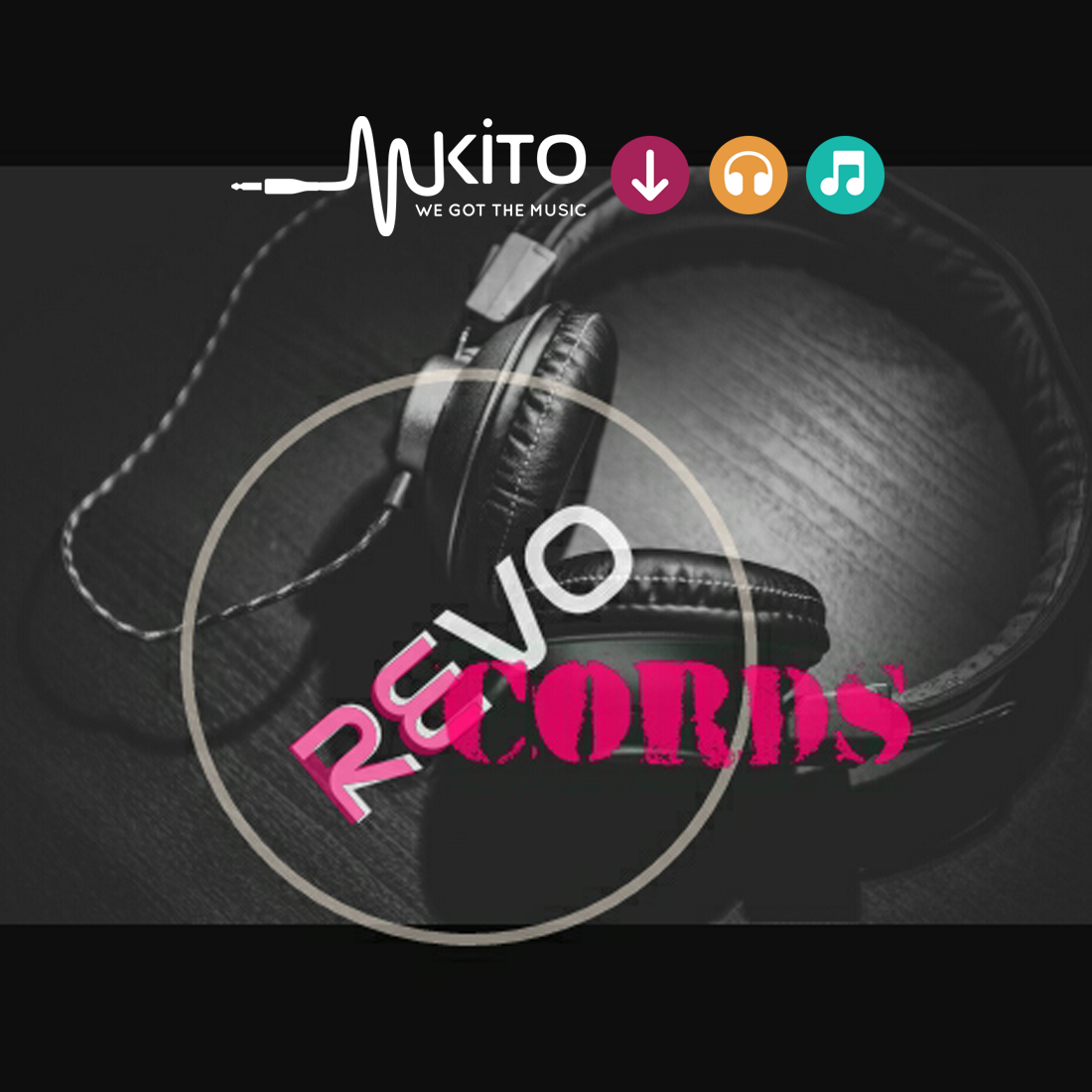 Revo Records - .....