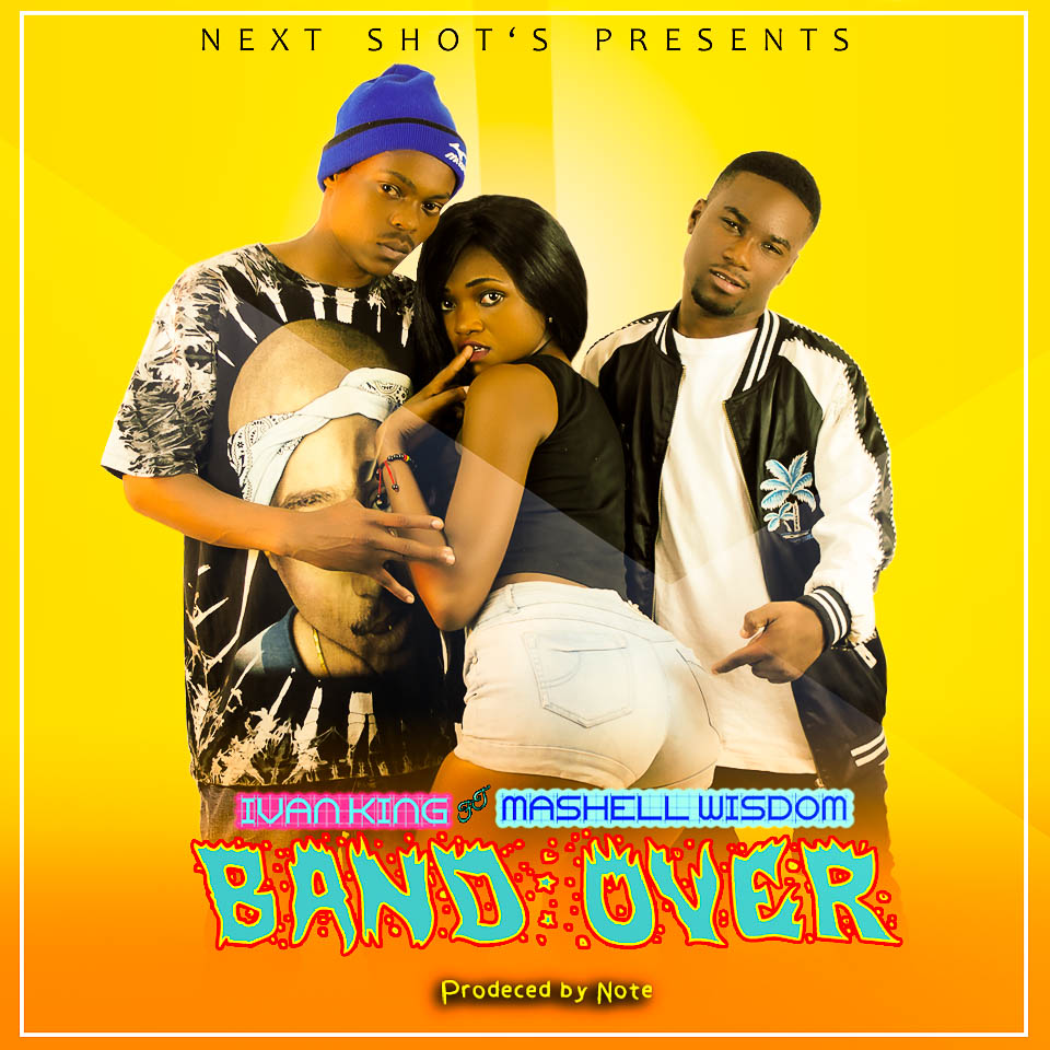 Ivan King - Band Over ft Wisdom