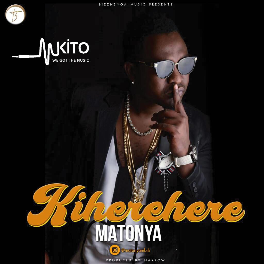 Matonya - Kitunze