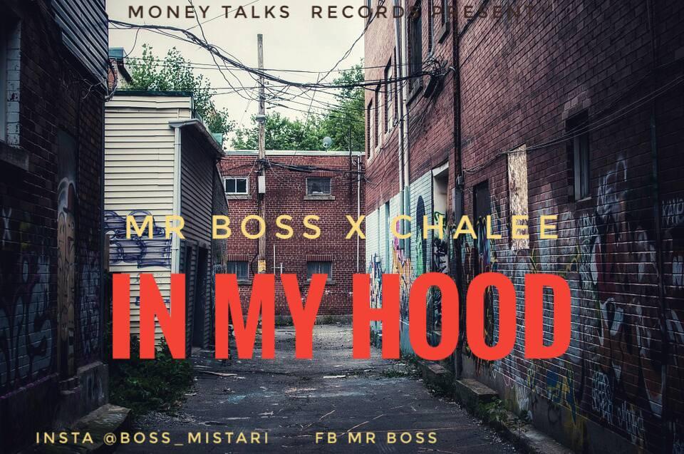 MR.Boss/MISTARII - Best wishes