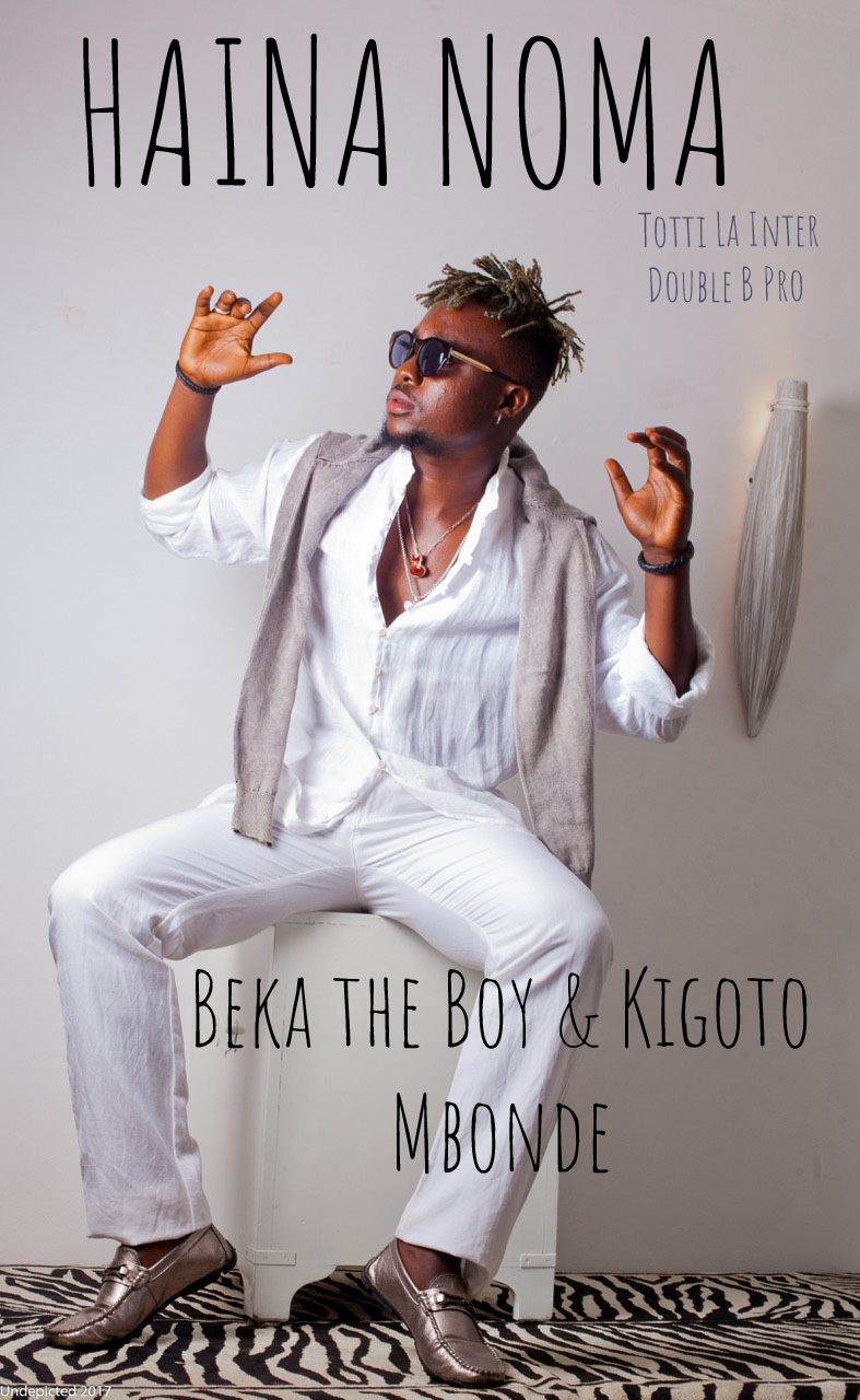 BEKA the BOY - BUSY NAWE