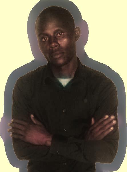 paul muthama - Usiogope