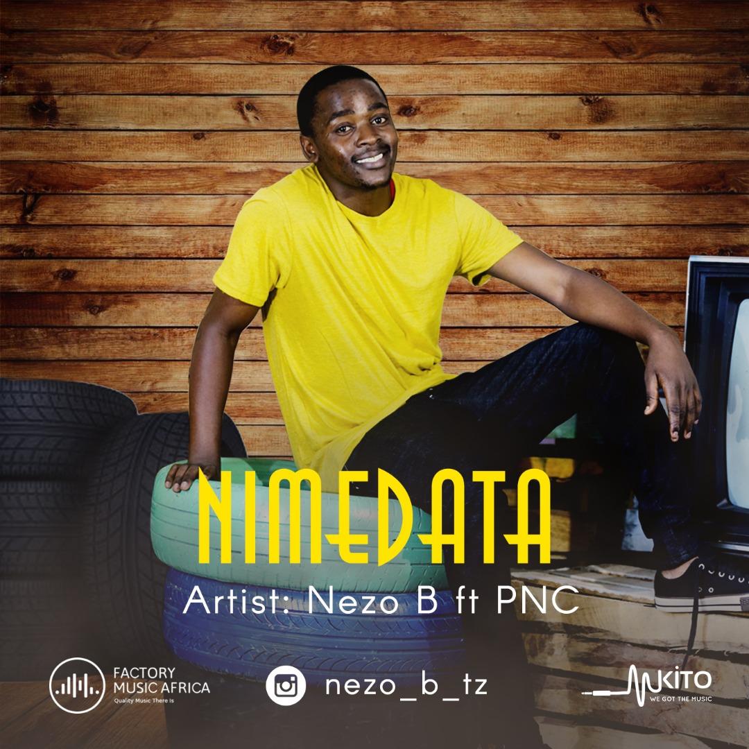 Nezo B - First Time