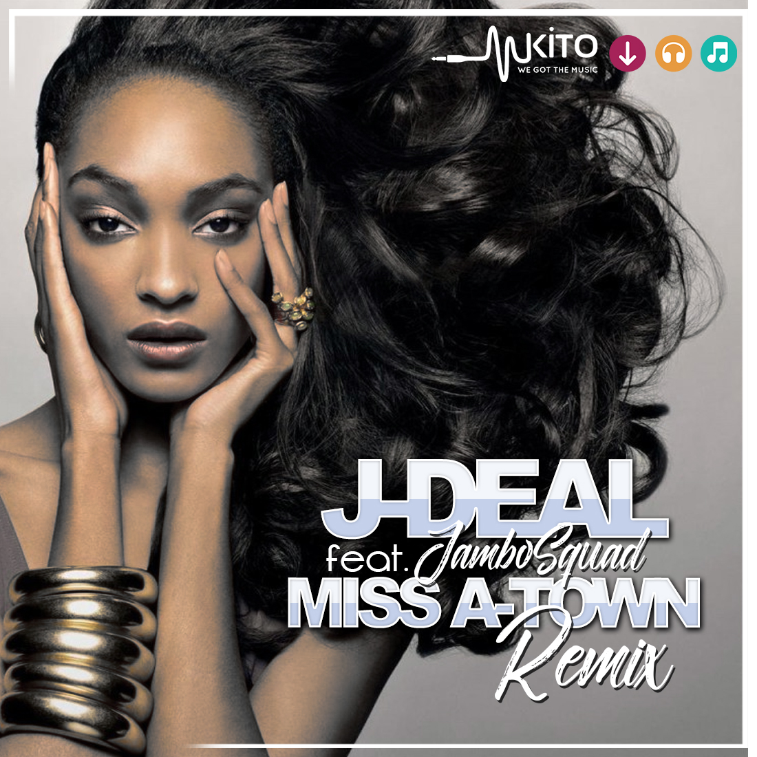 J Deal Music - Na Mimi Nimo