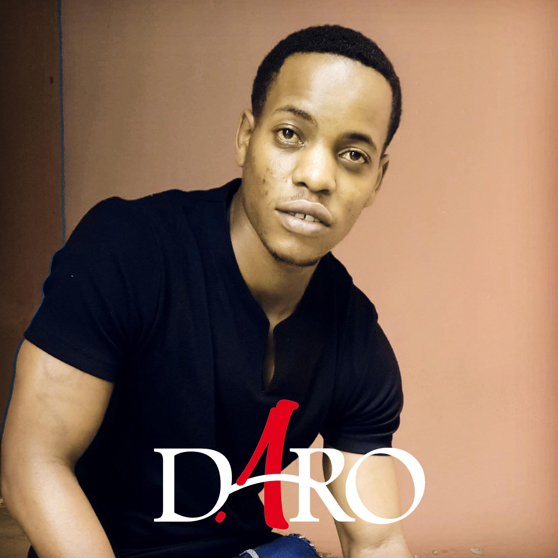 Daro Music - Ben_Jah  ft Em_One_______Thanks -Loard