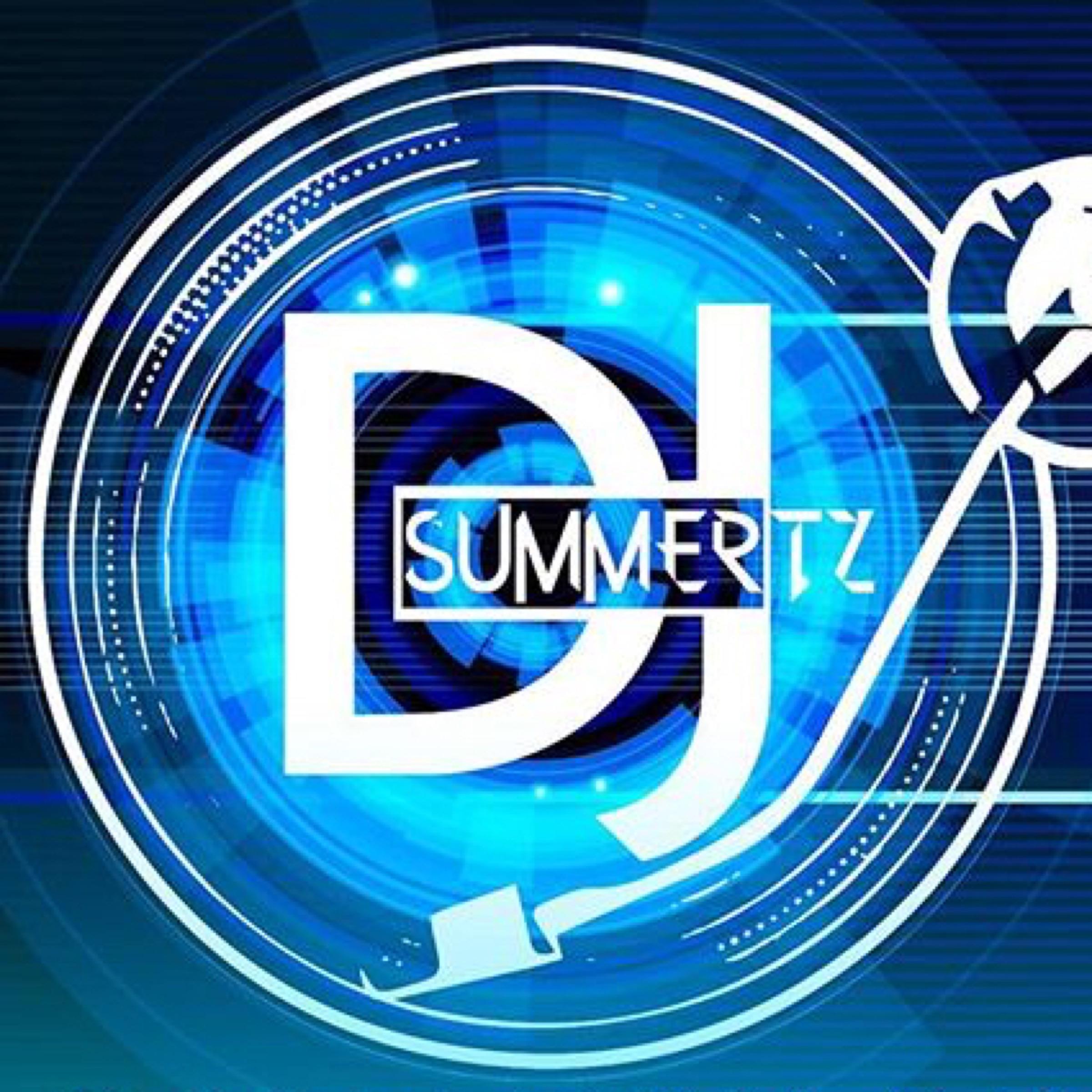 Dj Summer TZ - Roho Juu (Original)