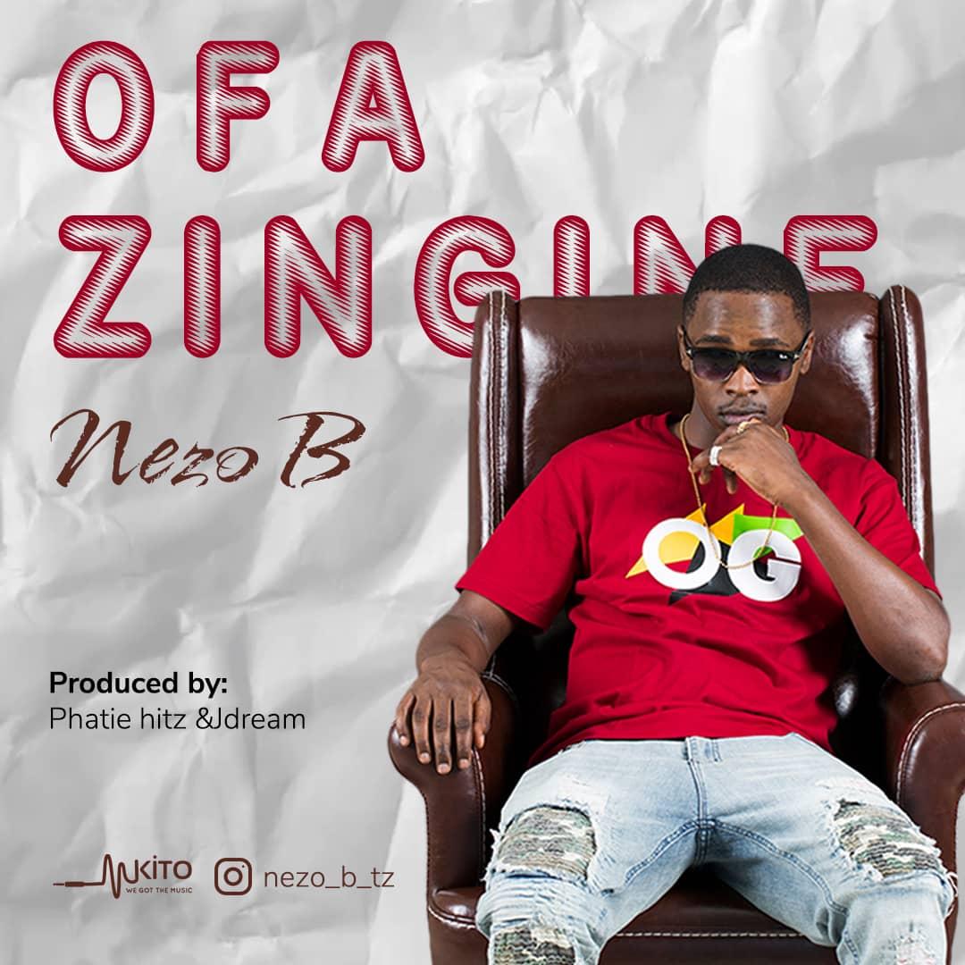 Nezo B - Club Friday_(Sunrize jingo)