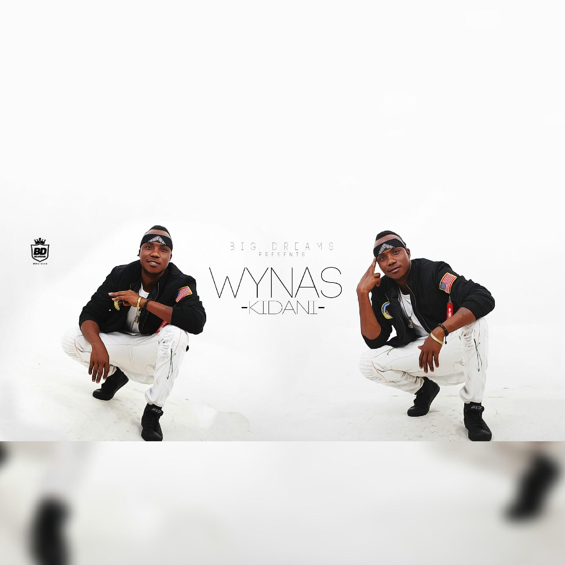 Wynas Playbouy - Kidogo_Tu