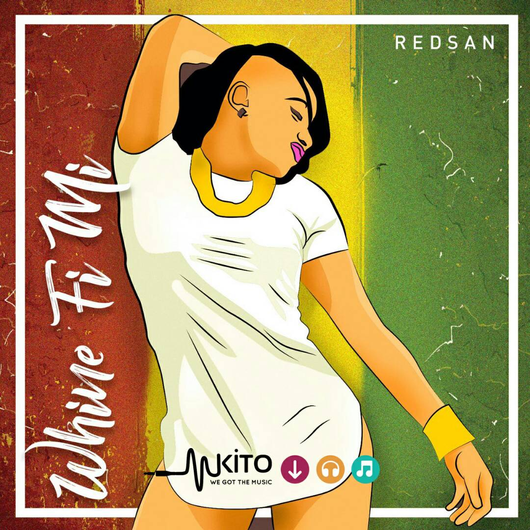 Redsan - Touch Me There Ft Nyla