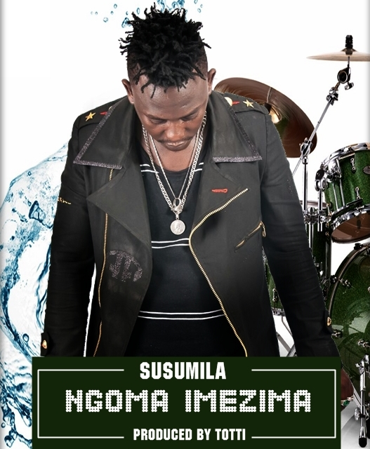 Susumila - Susumila Ft King Kaka - Mapepe