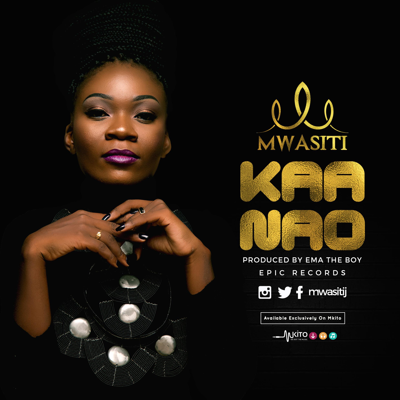 Mwasiti - Serebuka Refix Ft. Lamar