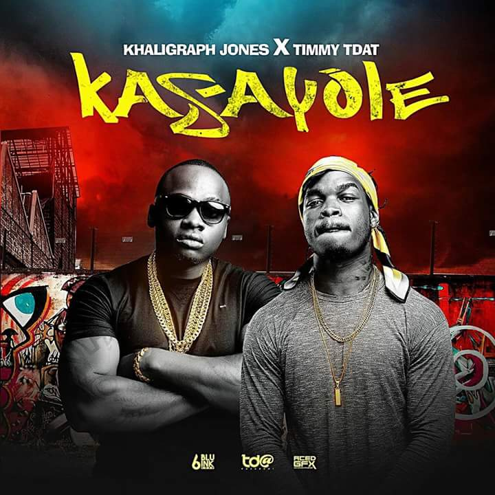 Khaligraph Jones - Biashara Remix Ft Khaligraph jones and Kristoff