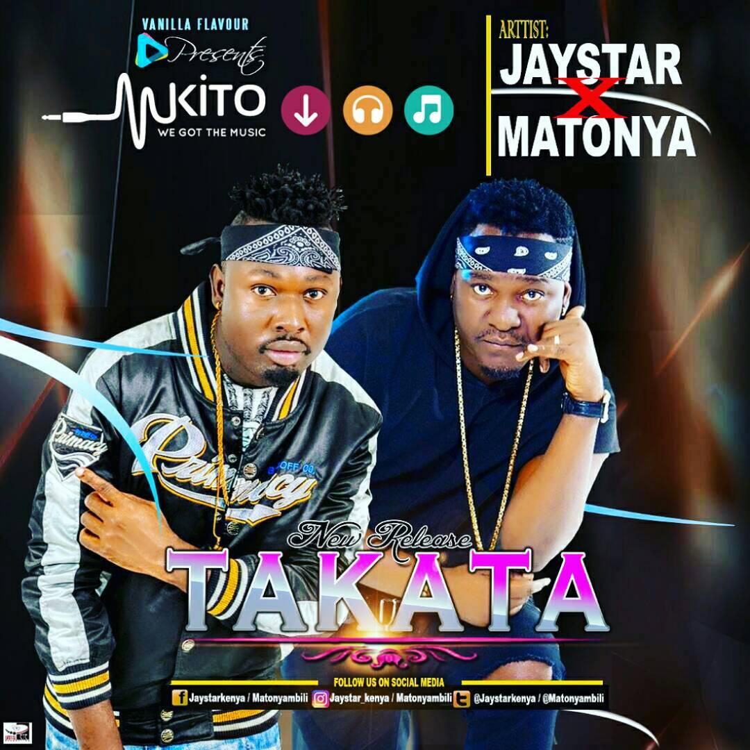 Jaystar - Big Titi Gyal