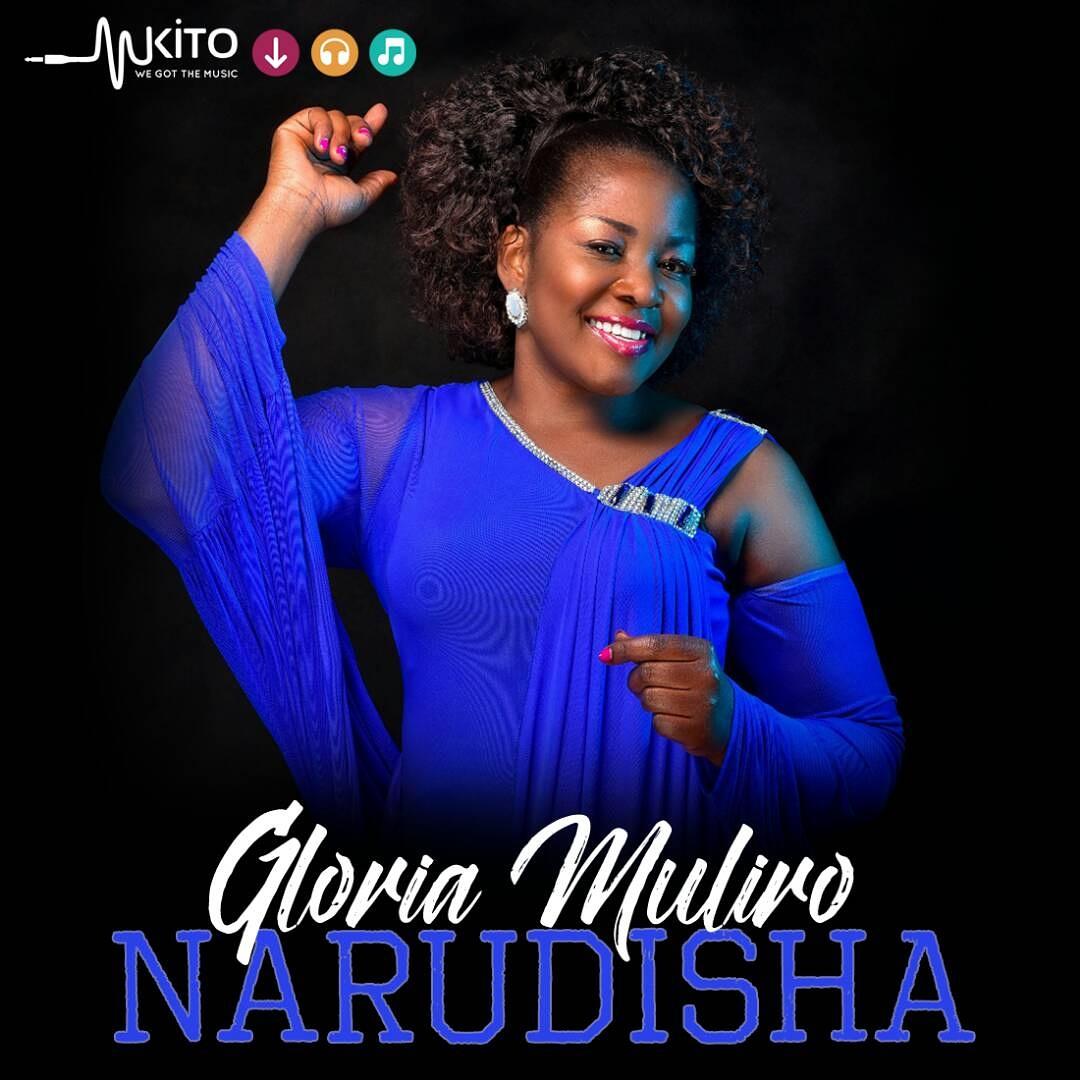 Gloria Muliro - Amini