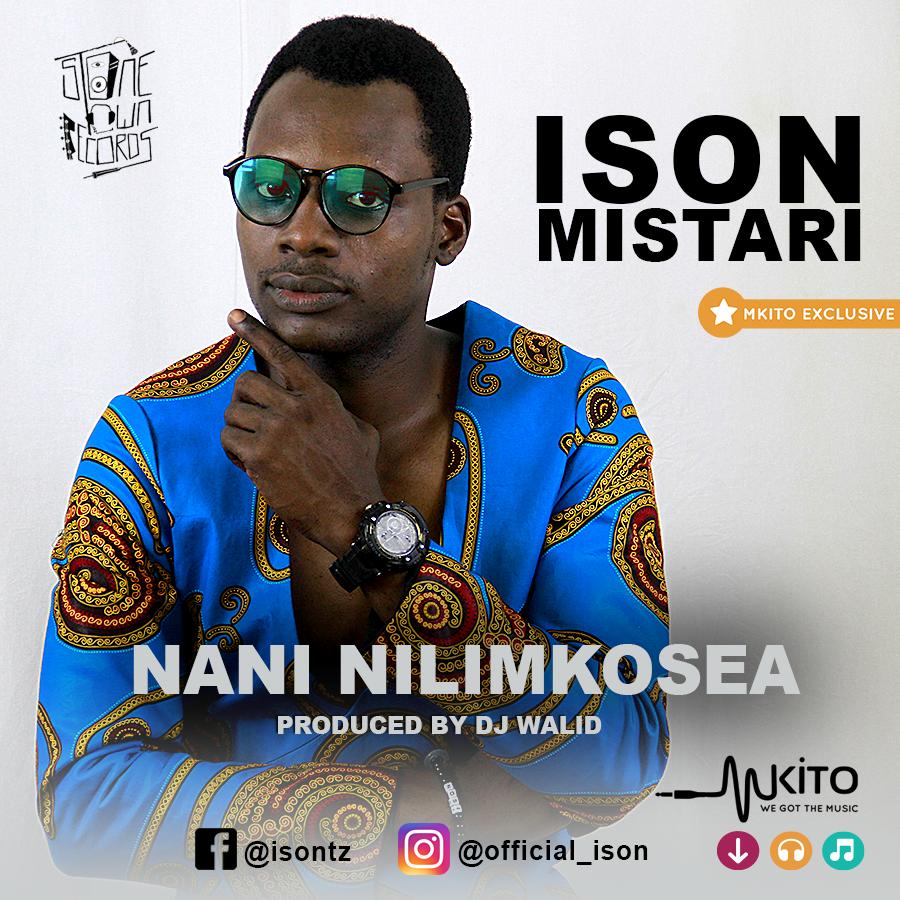 ISON MISTARI - Hip hop bongo flevar