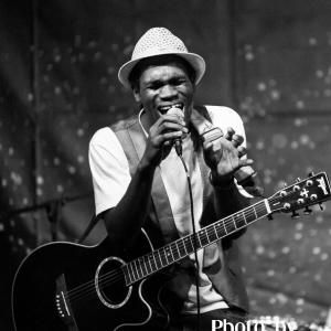 Jeff Mduma - I Will Sing