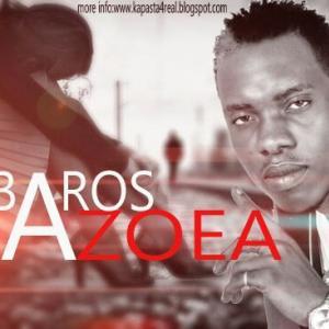 B Baros - Dada mtangazaji