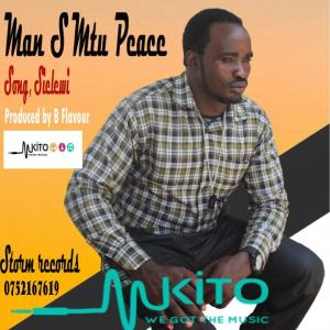 Man S Mtu Peace - Kibaya kuiba
