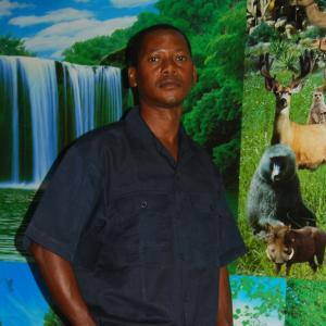 nzegulagk - Kichwa chanigonga
