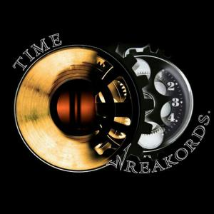 Time Wreakords - CeZeLiNi ft. O. Dizzle - Drivin Me Away