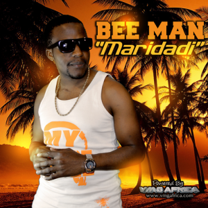 Bee Man - Napenda ft Wyre