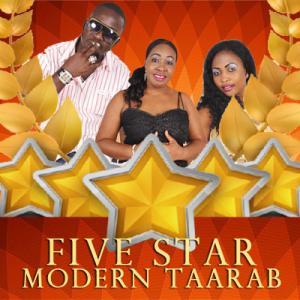 Five Star Modern Taarab - Riziki Mwanzo Wa Chuki