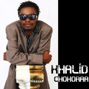 Khalid Chokoraa - Chaguo langu Ft T.I.D
