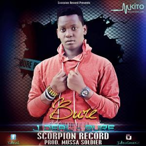 J Deal Music - Bure