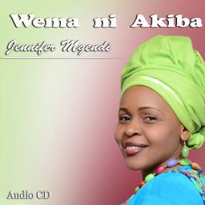 Jennifer Mgendi - Usniache Njiani