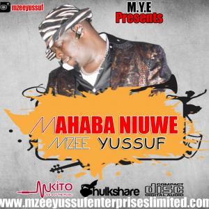 Mfalme Mzee Yussuf - My Valentine