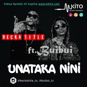 Becka Title - Hii ni noma