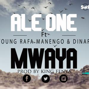 Ale One - Ale One Ft Dinary & Young Rafa