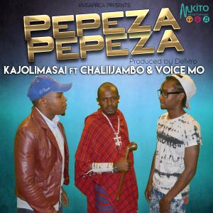 Kajoli Masai - Gonjwa la Ukimwi - KAJOLIMASAI