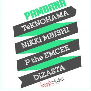 Ray Teknohama - Dakika Mbili